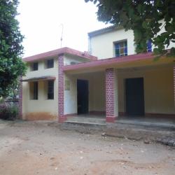 St Pauls Mission Sidrol