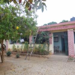 Rectory at St. Pauls Mission, Sidrol