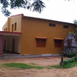 Sidrol Church