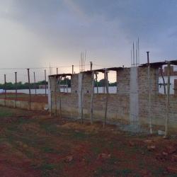 Under Construction, Kandrimod