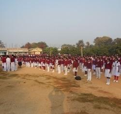 St. Mary's School, Sisai a