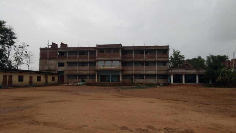 school_building Sisai - newest