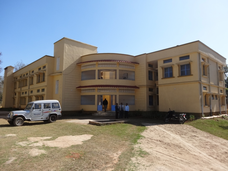 minor seminary sitagarha