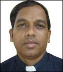 Fr. Alok Nag