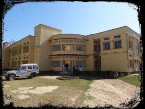 Minor Seminary