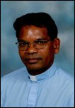 Fr Walter Dhanwar, IMS