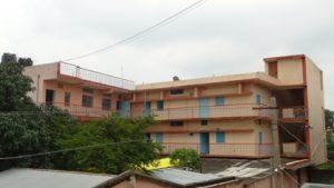 Regional House, Kokar