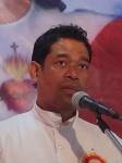 Fr. Sachin Ajit