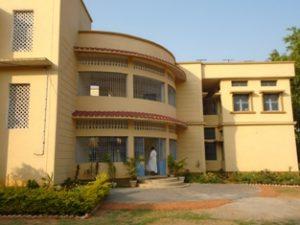 Minor Seminary, Sitagarha