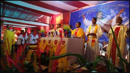 Spiritual Renewal, Latehar
