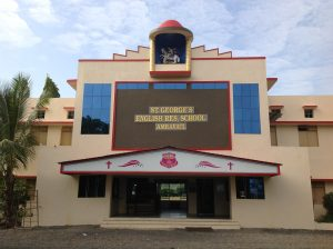 St. George's School & Mission Center